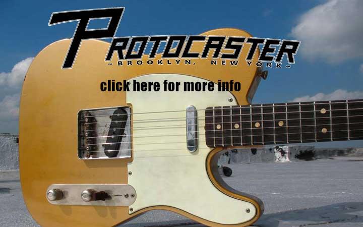 Protocaster Slide